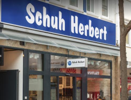 Schuh Herbert Darmstadt