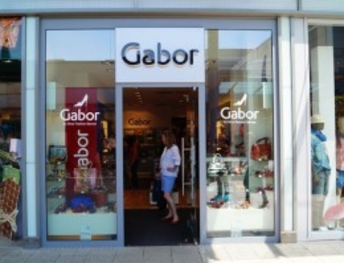 Gabor Store MTZ