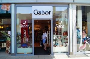 Gabor Store MTZ – Schuh Benner