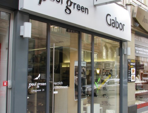 Gabor & Paul Green – Wiesbaden