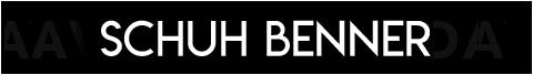 Schuh-Benner Logo